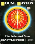 RPG Item: House Davion: The Federated Suns