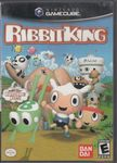 Video Game: Ribbit King