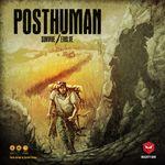 Board Game: Posthuman