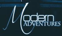 RPG: Modern Adventures