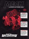 Issue: Mech (Volume 1, Issue 3 - 1991)