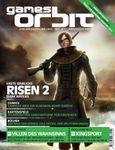 Issue: Games Orbit (Issue 28 - Aug/Sep 2011)