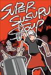 Board Game: Super Susuru Soup