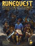 RPG Item: RuneQuest: Roleplaying in Glorantha