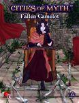 RPG Item: Cities of Myth: Fallen Camelot