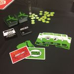 Board Game: Shut Up & Take My Money!