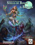 RPG Item: Book of Beyond: Spells of Boon & Burden