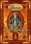 Board Game: Lorenzo il Magnifico: Houses of Renaissance
