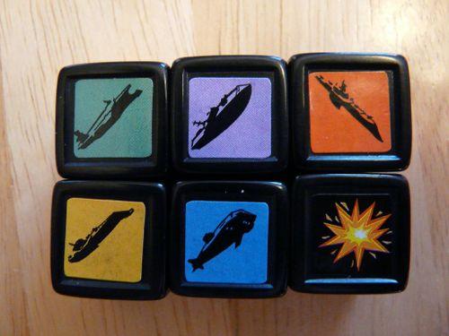 Board Game: Battleship Express