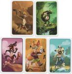 Board Game Accessory: Tales & Games: The Hare & the Tortoise – Alternate Bet Cards