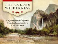 Board Game: The Golden Wilderness