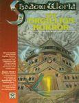 RPG Item: The Orgillion Horror