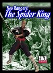 RPG Item: Neo Rangers: The Spider King