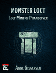 RPG Item: Monster Loot - Lost Mine of Phandelver
