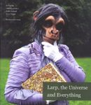 RPG Item: Larp, the Universe and Everything