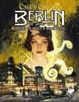 RPG Item: Berlin: The Wicked City