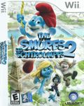 Video Game: The Smurfs 2