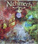 Board Game: Alchimech