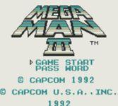 Video Game: Mega Man III