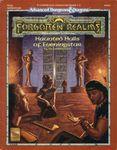RPG Item: FRQ1: Haunted Halls of Eveningstar