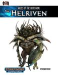 RPG Item: Races of the Outer Rim: The Helriven