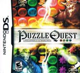 Video Game: Puzzle Quest: Challenge of the Warlords