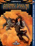RPG Item: Burning Shaolin