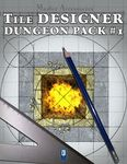RPG Item: Tile Designer: Dungeon Pack #1