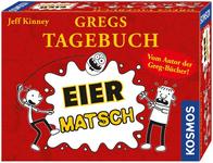 Board Game: Gregs Tagebuch: Eier Matsch