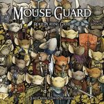 RPG Item: Mouse Guard Roleplaying Game