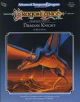 RPG Item: DLA2: Dragon Knight