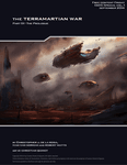 RPG Item: Free Content Friday Vol. 046: The Terramartian War Part 01: The Prologue