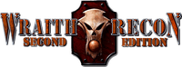 RPG: Wraith Recon Second Edition