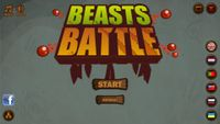 Video Game: Beasts Battle