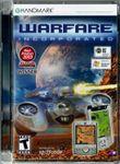 Video Game: Warfare Incorporated