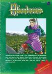 Issue: Abenteuer. (Issue 1 - Aug 2008)