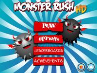 Video Game: Monster Rush