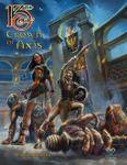 RPG Item: Crown of Axis
