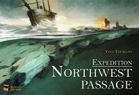 Board Game: Expedition: Northwest Passage
