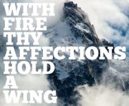 RPG: With Fire Thy Affections Hold a Wing
