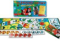 Board Game: Sleeping Grump