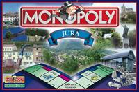 Board Game: Monopoly: Jura