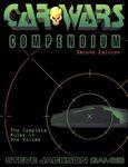 Board Game: Car Wars Compendium