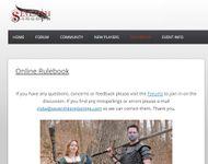 RPG Item: Seventh Kingdom Online Rulebook