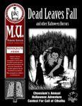 RPG Item: Dead Leaves Fall