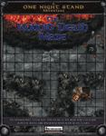 RPG Item: One Night Stand: The Kobold Death Maze