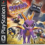 Video Game: Spyro: Year of the Dragon