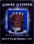 RPG Item: House Steiner