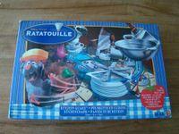 Board Game: Ratatouille Remy Kitchen Quake Game