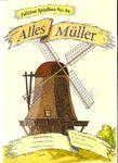 Board Game: Alles Müller